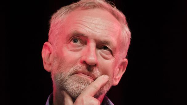 Corbynmania has seen thousands of people pack into venues to hear Jeremy Corbyn speak