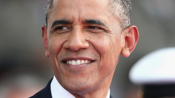 Barack Obama will receive a crash course in survival from Bear Grylls