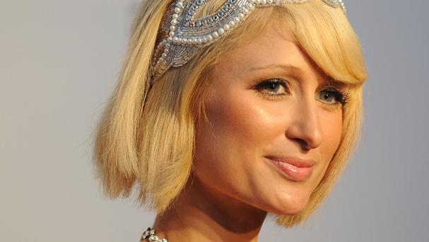 Paris Hilton's lost diamond ring is to be returned