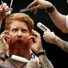 To coincide with World Beard Day, a university academic is launching a three-year project into the phenomenon of beard popularity