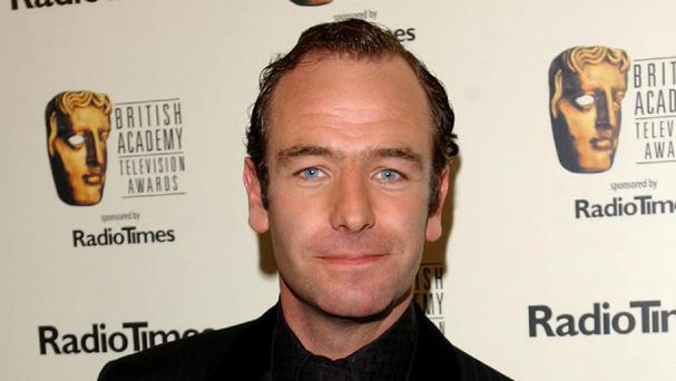 Robson Green shot to fame in Soldier Soldier and went on to have a successful singing career alongside fellow actor Jerome Flynn