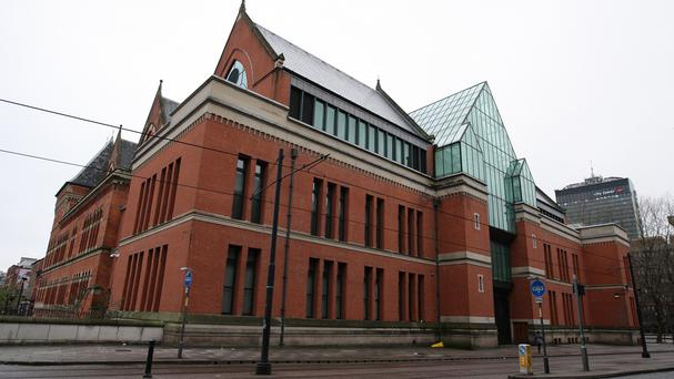 Jack Towes pleaded guilty to contempt of court at Minshull Street Crown Court in Manchester