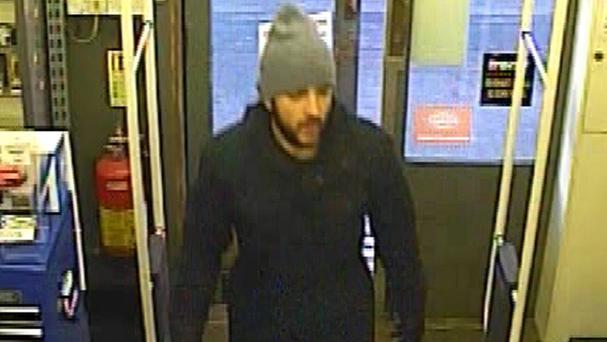A shoplifter was caught after going to a police station to complain about the circulation of his CCTV image (Mackays of Cambridge/PA)