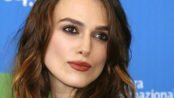 Keira Knightley is making her Broadway debut.