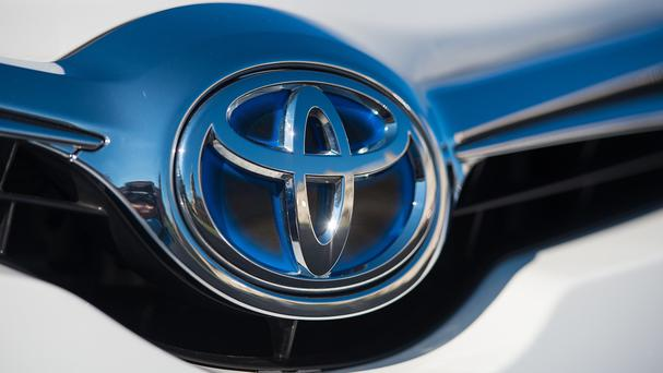 Toyota says it prohibits sales to anyone who might modify them for paramilitary or terrorist activities