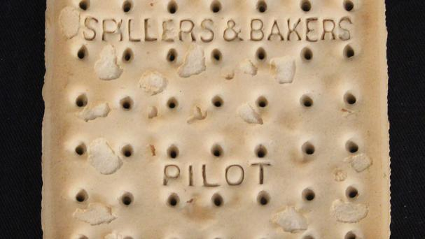 A Spillers and Bakers