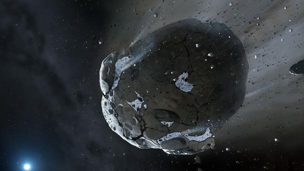 Experts said the asteroid was a reminder of the need to remain vigilant