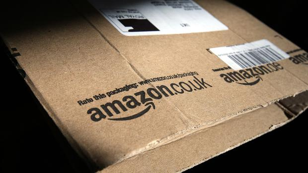 Amazon said the store was a physical extension of its online business