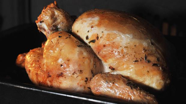 One caller rang 999 to ask how long they should cook a chicken for