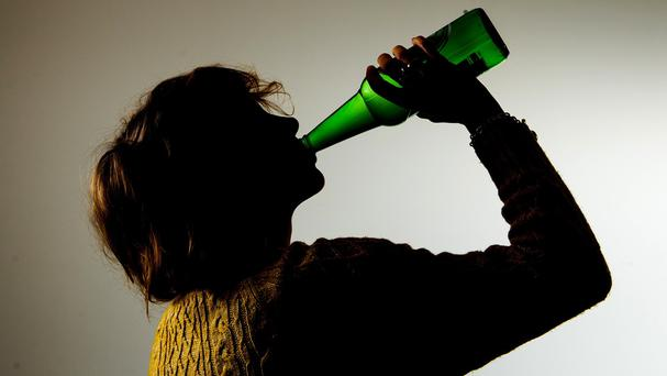 Scientists believe they have identified a gene that makes people go wild after a few drinks