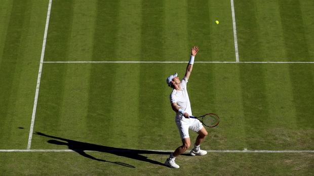 A dissertation found that reporting on Andy Murray's national identity depended more on the type of newspaper and where it was published