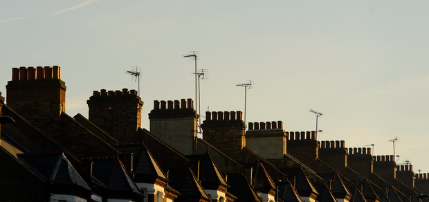 Rent prices rose by 9.3pc nationally this year to an average of €964 per month