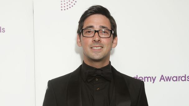 Colin Murray is set for a mankini dash after betting on Twitter that Northern Ireland would not qualify for Euro 2016