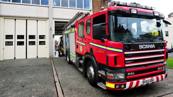 Fire crews in London have received tens of thousands of calls from time-wasters and for other non-emergencies in the last five years