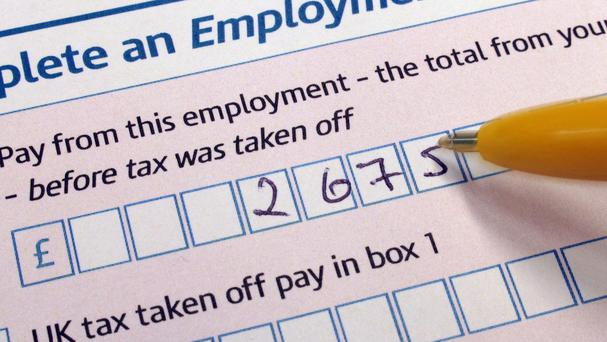 The deadline for sending 2014-15 self-assessment tax returns to HMRC is January 31