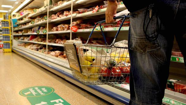 Shoppers are struggling to pronounce the names of some of the foods on sale in UK stores, according to the survey