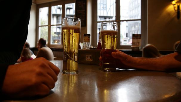 The social benefits of pubs have been highlighted in a report