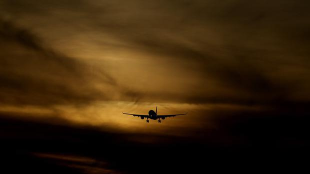 Jet lag occurs when the body is out of sync with a destination's sleeping and waking hours