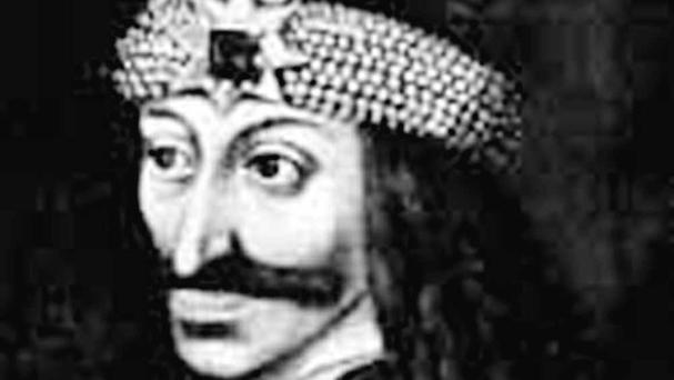 Vlad the Impaler underwent an unlikely rehabilitation as a hero of the communist revolution in Romania
