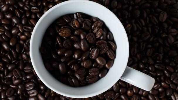 MSPs are served complimentary coffee at committees, but it's not to everyone's taste