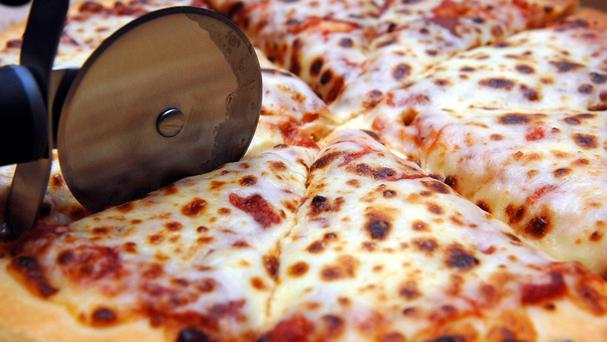Pizza Hut has since apologised for making what it said was