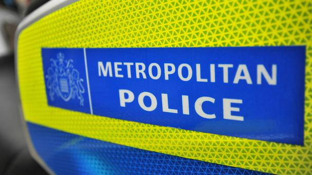 Dozens of items have gone missing from the Met Police