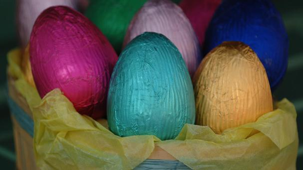 Overconsumption of Easter eggs is not a reason to go to hospital, gluttons have been warned.