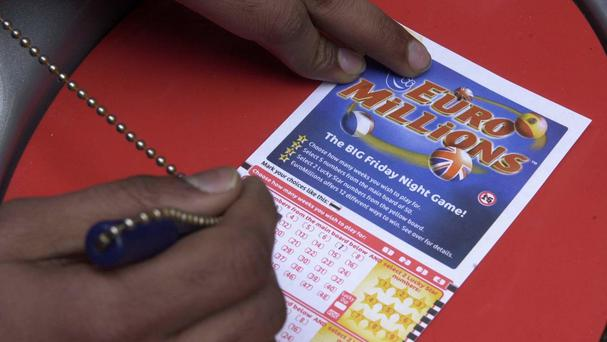 The EuroMillions blunder on Friday provoked fury on Twitter