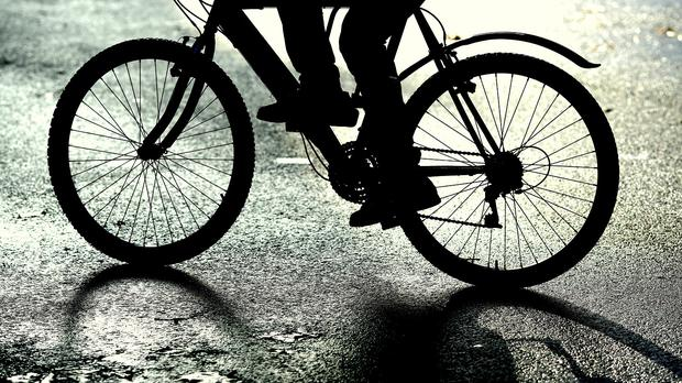 'Ever since I was the victim of cycle rage on holiday on the Ile de Re 10 years ago, I have done my best to avoid getting on my bike. Or any bike, for that matter'