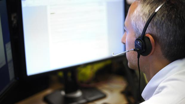 Audio of some of the more bizarre 999 calls to a fire service have been uploaded on to YouTube