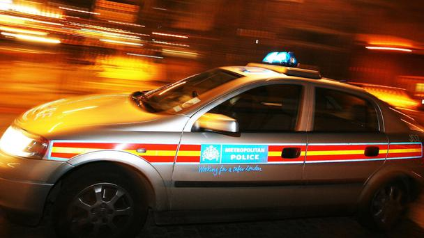 An MP wants emergency vehicles to be discouraged from using sirens after midnight