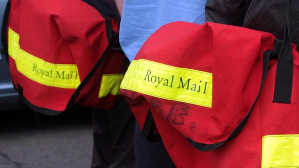 According to the Royal Mail, four-year-old Bella is a