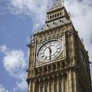 The repairs to the Big Ben clock tower will be live streamed