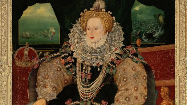 The Armada Portrait of Elizabeth I, circa 1590, will be owned by the public for the first time if a new £10 million campaign is successful.