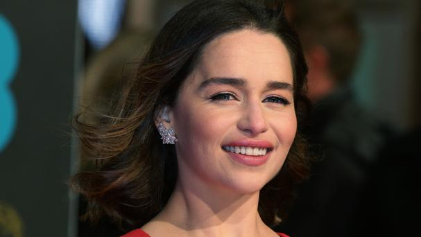 Emilia Clarke said some fans do not recognise her despite the show's popularity