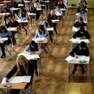 "Leaving Cert Design and Communications Graphics Higher Level was a ""fair but demanding"" paper, said Michael Horan of St Brigid's Presentation Secondary School, Killarney, and the ASTI (Stock picture)"