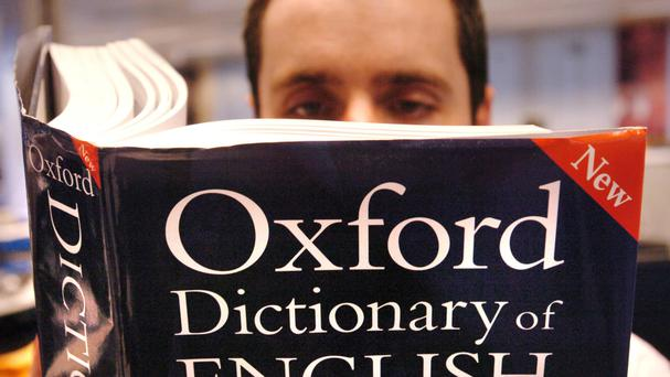 New words have been added to the OED