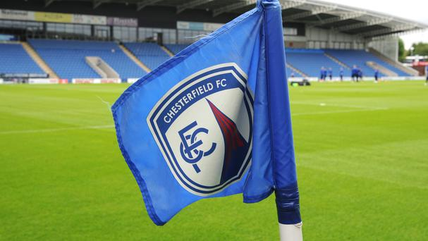 Chesterfield had stated that the competition had been won by Surrey-based James Higgins
