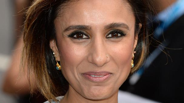 Anita Rani made her presenting debut with James Martin on This Morning