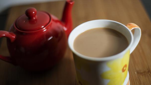 Tetley has looked into the tea leaves and predicted future trends for the country's favourite brew