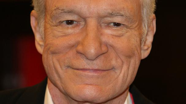 Hugh Hefner could continue to live at the mansion for the rest of his life