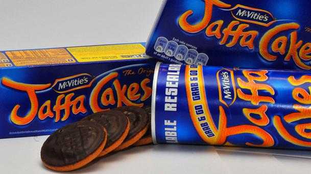 Jaffa Cake makers McVitie's issued an official statement confirming they were not for dunking