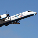 The incident occurred on a Flybe flight. Stock image