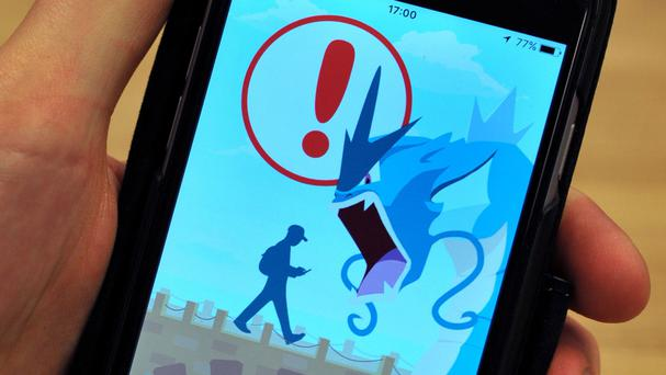 Norfolk Police recorded 19 Pokemon incidents in July and August