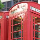 BT has earmarked traditional red phone box across the country for closure due to a lack of use