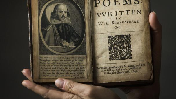 It has long been suspected that Christopher Marlowe collaborated with William Shakespeare