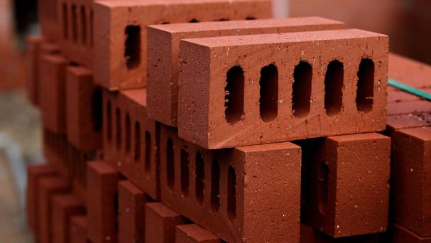 The average brick in a home in Albert Square is estimated to be worth nearly 150 pounds