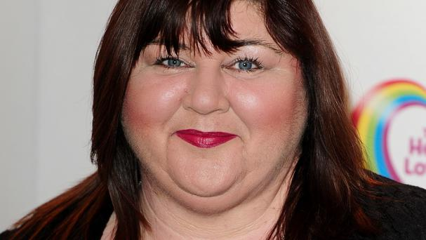 Cheryl Fergison played played Heather Trott in TV soap EastEnders