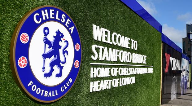 Chelsea last night issued a statement confirming it had