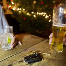 The pub chain said that keys are commonly left behind after parties
